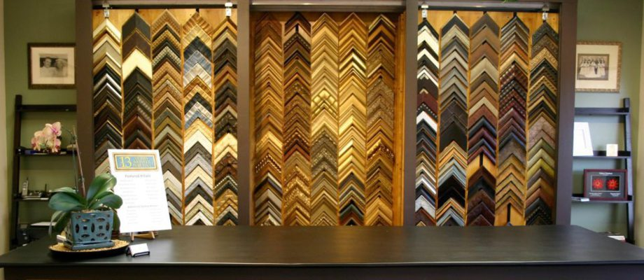 your claim to frame framing materials